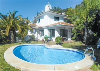 Villa Corrib in Spain