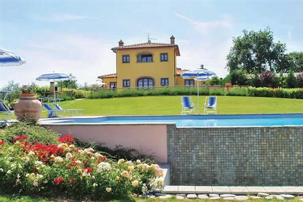 Villa Corte Delle Stelle in Italy