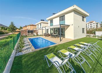 Villa Cosins I in Mallorca