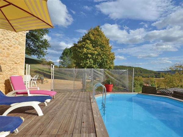 Villa Coteau in Dordogne