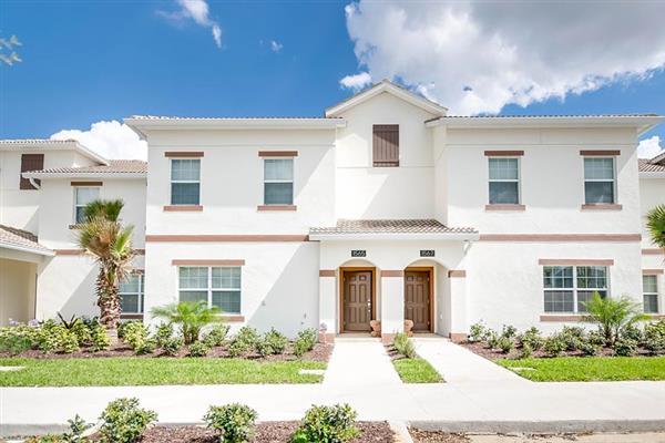 Villa Cranberry in Florida