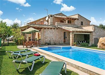 Villa Crever in Mallorca