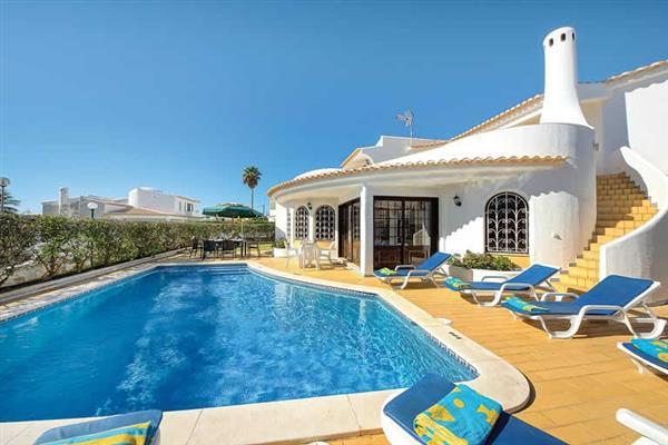 Villa Cristina 15 in Portugal