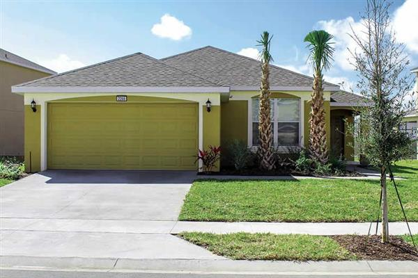 Villa Crofton Springs in Florida