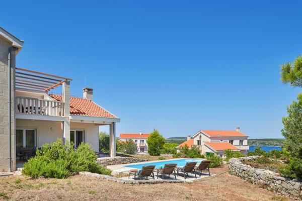 Villa Cvijeta in Općina Stari Grad