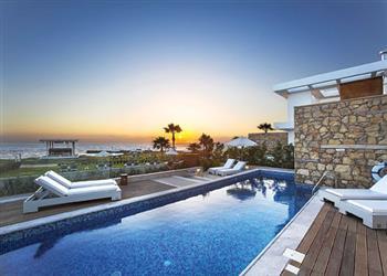 Villa Cyan in Cyprus