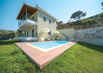 Villa Dafne in Skiathos