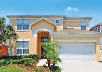 Villa Dahlia Executive, Seasons, Orlando - Florida With Swimming Pool