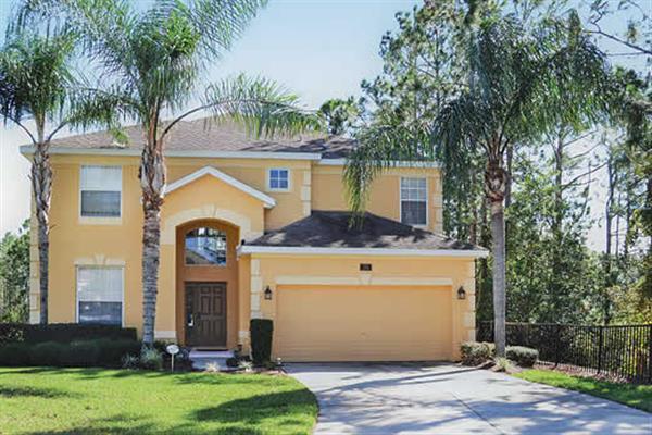 Villa Daisy Court in Florida