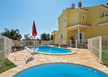 Villa Daisy from James Villas