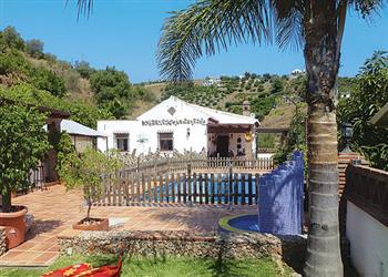 Villa Daniel in Spain