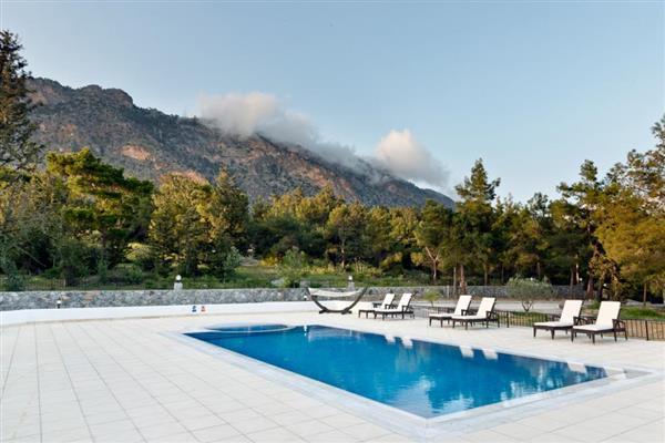 Villa Dardere in