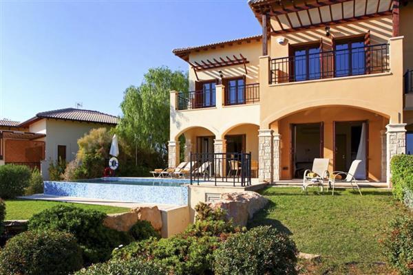 Villa Daria in
