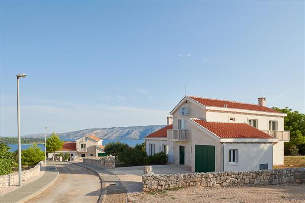 Villa Darija in Općina Stari Grad