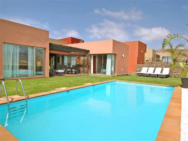 Villa De Leon, Spain
