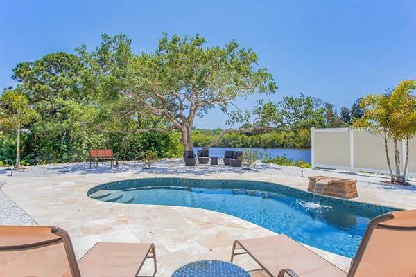Villa Dearborn in Florida