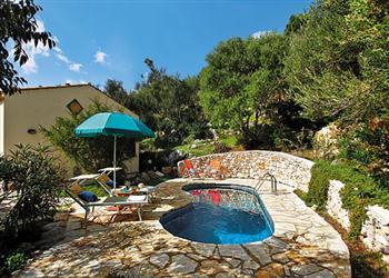 Villa Del Sol in Sicily