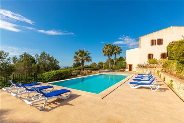 Villa Della in Illes Balears
