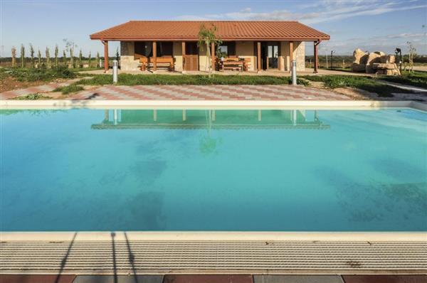 Villa Della Nurra in Provincia di Sassari