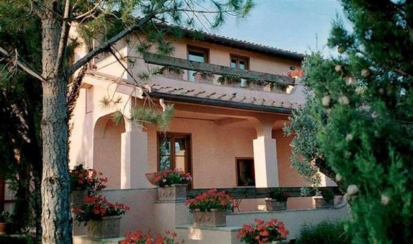 Villa Della Toscana in Provincia di Grosseto