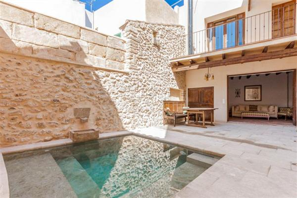 Villa Denisa in Illes Balears