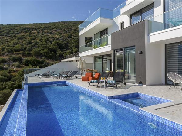 Villa Deniz in Kaş