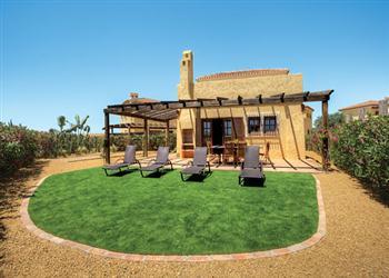 Villa Desert Gold 10 in Spain