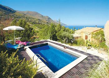 Villa Desiree in Sicily