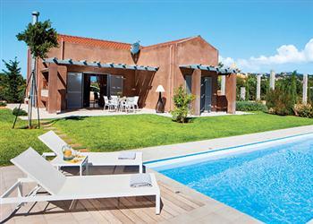Villa Despina in Kefalonia