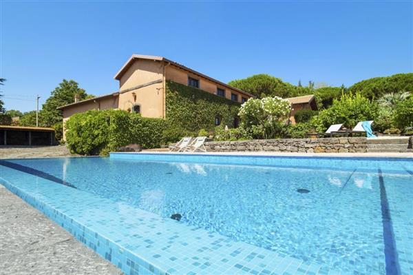 Villa Di Maranello in Provincia di Catania