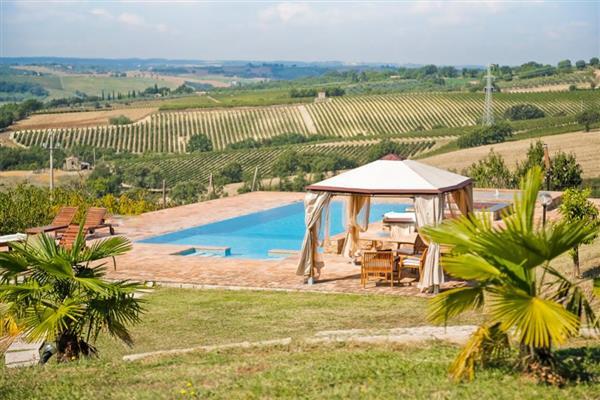 Villa Di Tufo in Provincia di Terni