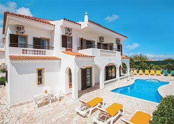 Villa Diana from James Villas