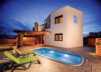 Villa Dias in Rhodes