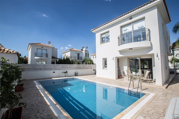 Villa Dill in