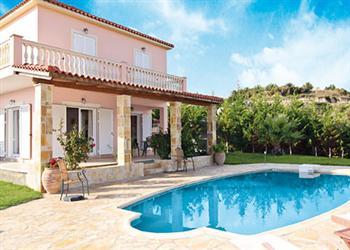 Villa Dionysus from James Villas