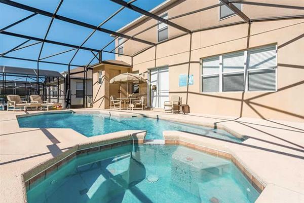 Villa Disney Retreat in Florida