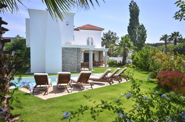 Villa Doluca in Bodrum