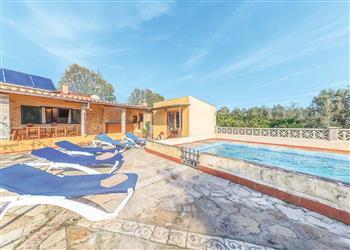 Villa Domingo Petit in Mallorca