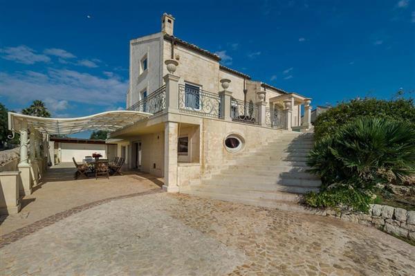 Villa Donatella in Provincia di Ragusa