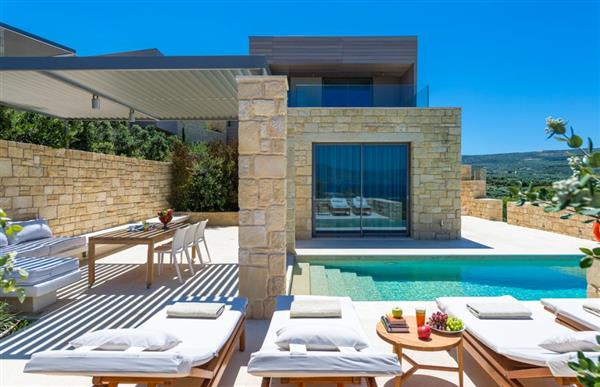 Villa Dorothea in Crete