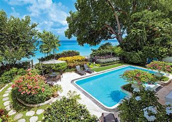 Villa Dreamcatcher in Barbados