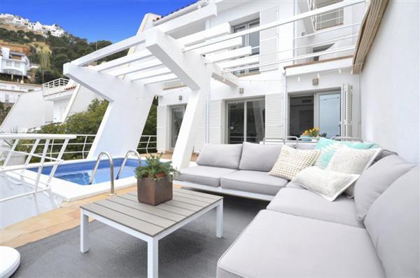 Villa Dregea in Girona