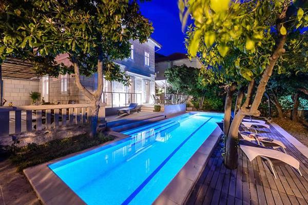 Villa Dubrovnik Residence in Croatia