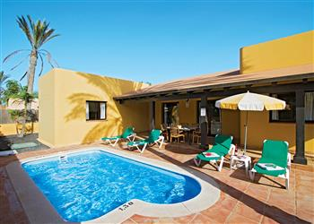 Villa Dulce in Fuerteventura