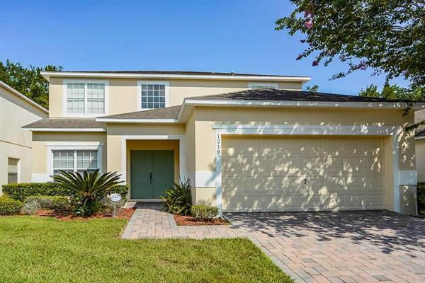 Villa Eagle in Florida