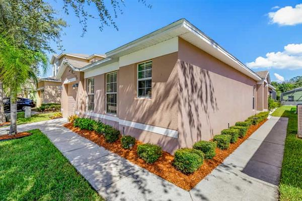 Villa Earlmont Place, Disney Area and Kissimmee, Orlando - Florida