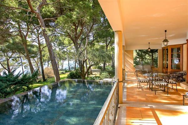 Villa Echo in Illes Balears