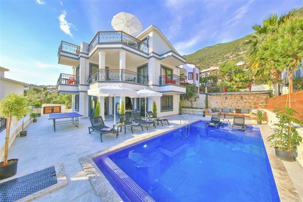 Villa Eda in Kaş