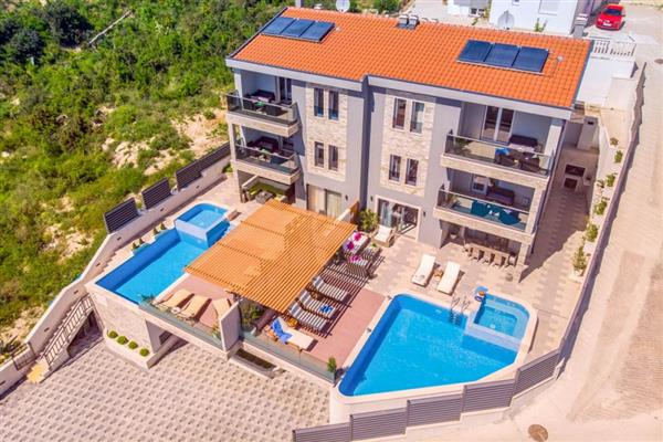 Villa Edda in Općina Dugi Rat