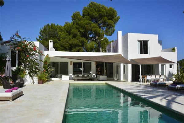 Villa Eden in Illes Balears